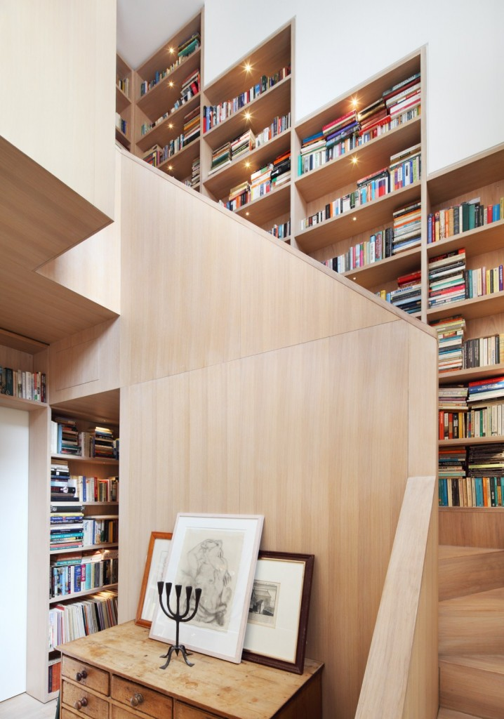 Book Tower House  London by Platform 5 Architects 002