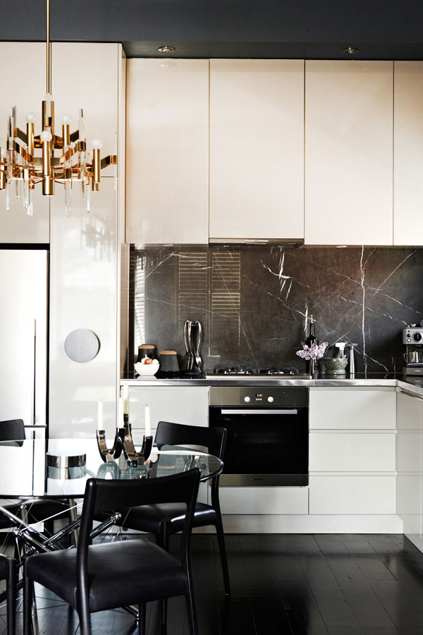Chelsea Hing Melbourne Home kitchen2