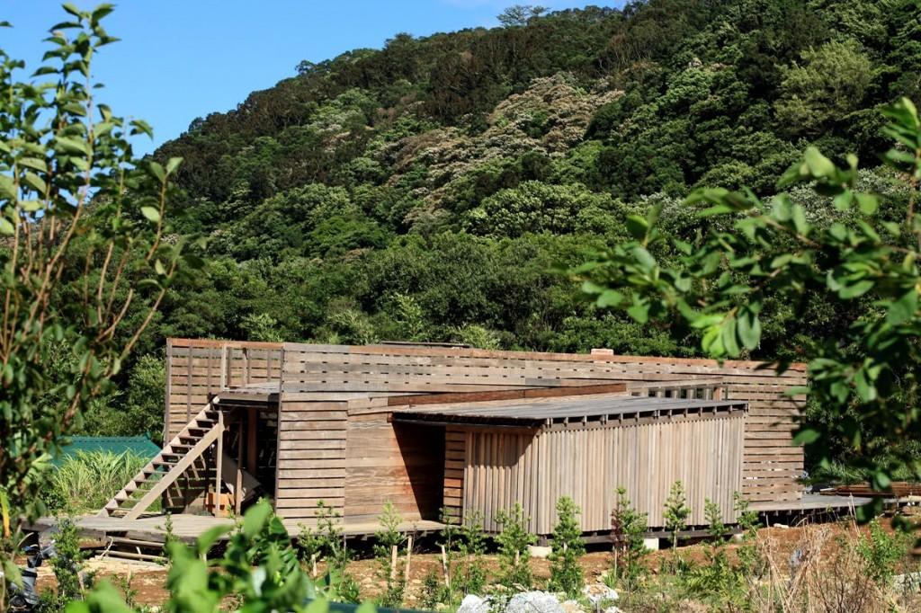 Chen House Taiwan Marco Casagrande 007