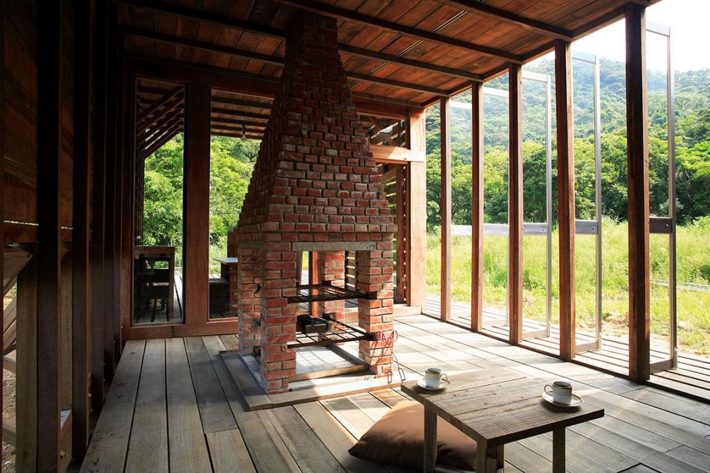 Chen House Taiwan Marco Casagrande 018