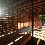 Chen House Taiwan Marco Casagrande 021