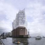 Elbphilharmonie Hamburg Herzog and de Meuron 005