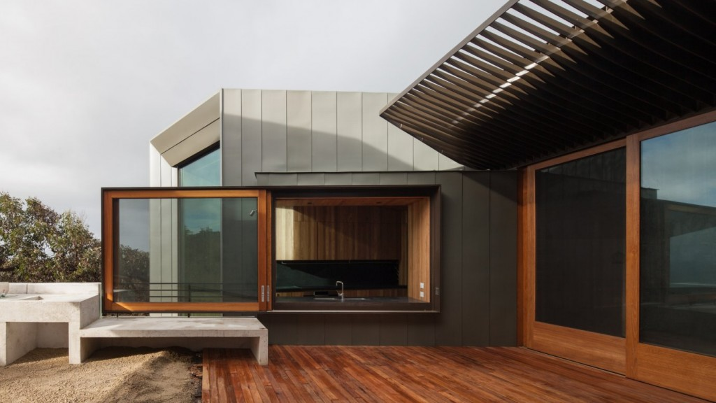 Fairhaven Beach House by John Wardle Architects 010