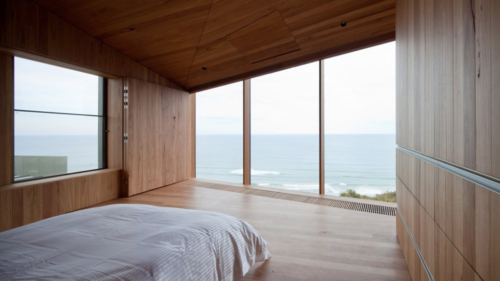 Fairhaven Beach House by John Wardle Architects 011