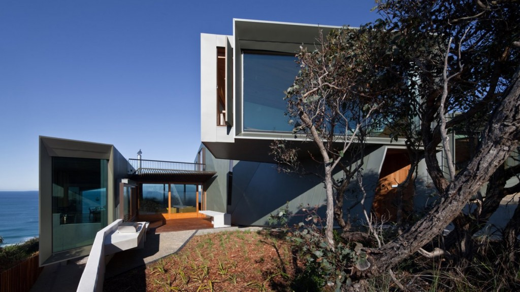 Fairhaven Beach House by John Wardle Architects 012