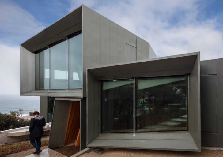 Fairhaven Beach House / John Wardle Architects