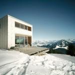 Holiday house on the Rigi AFGH
