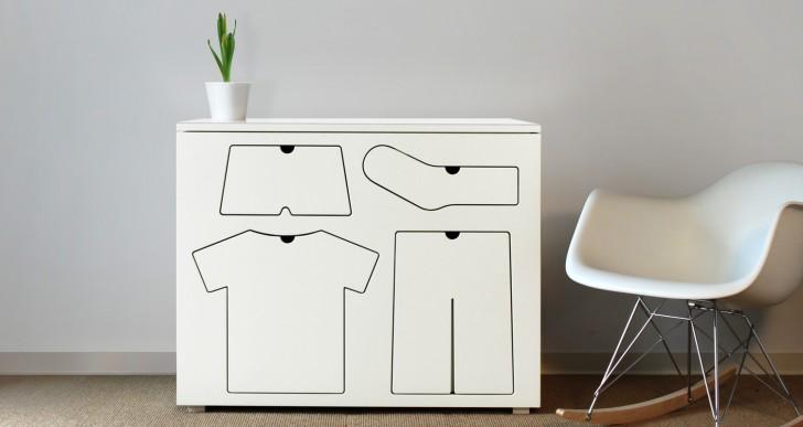 Training Dresser / Peter Bristol