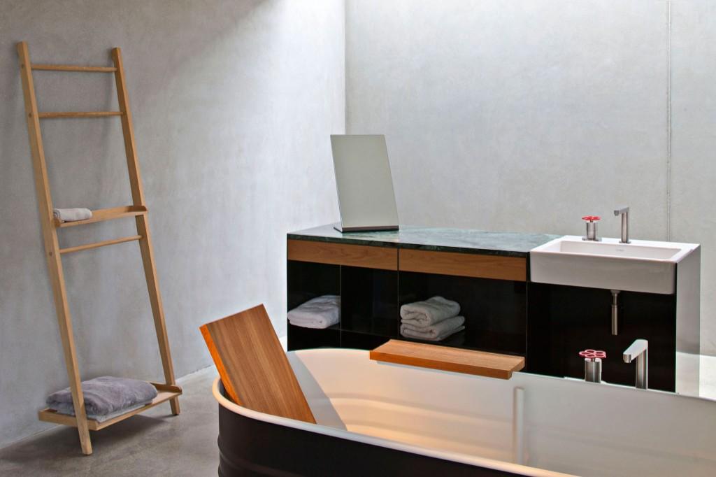 Island Retreat  Waiheke Fearon Hay Architects 013