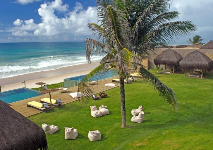 Kenoa Resort / Osvaldo Tenório
