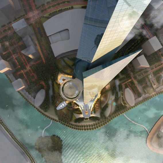 Kingdom-Tower-Jeddah-Adrian-Smith-+-Gordon-Gill-Architecture-from_the_air1