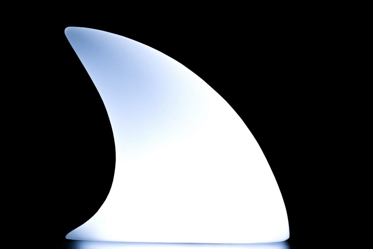 Elegant Lamp Shark Mukomelov Aleksandr Mykomelov 004 Amazing Design