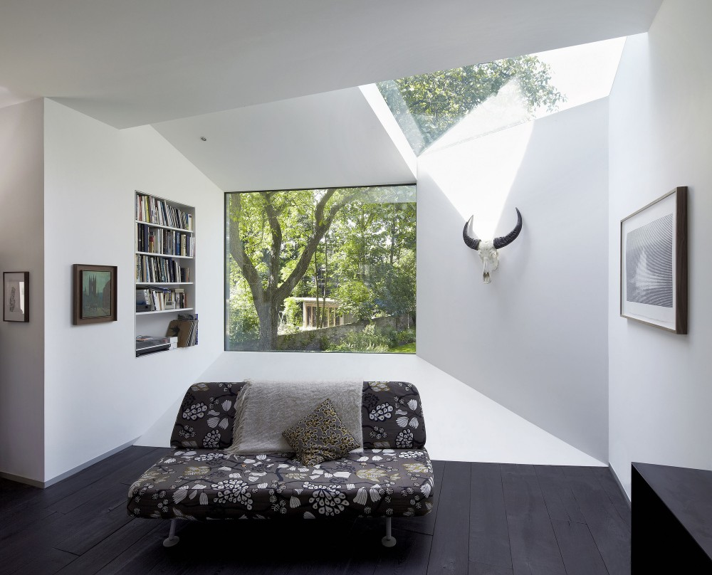 Lens House London by Alison Brooks Architects 009