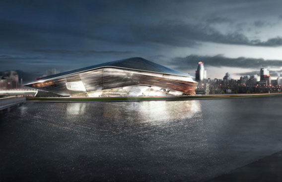 NAMOC competition by Morphosis Architects at IDEASGN NAM_10