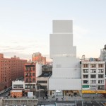 New Museum of Contemporary Art By SANAA in New York United States 004
