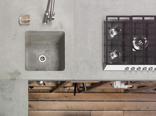 Oak Kitchen Concrete Rainer Spehl 002