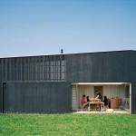 Oyster Farmer Hangar Franch by Raum Architects 001