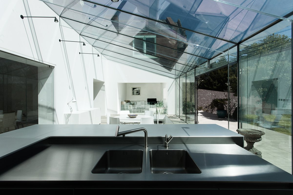 The Glass House Winchester By Ar Design Studio 007 Ideasgn