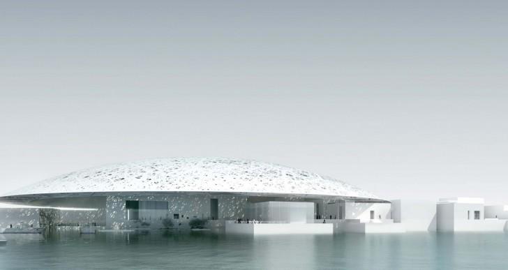 Louvre Abu Dhabi / Jean Nouvel