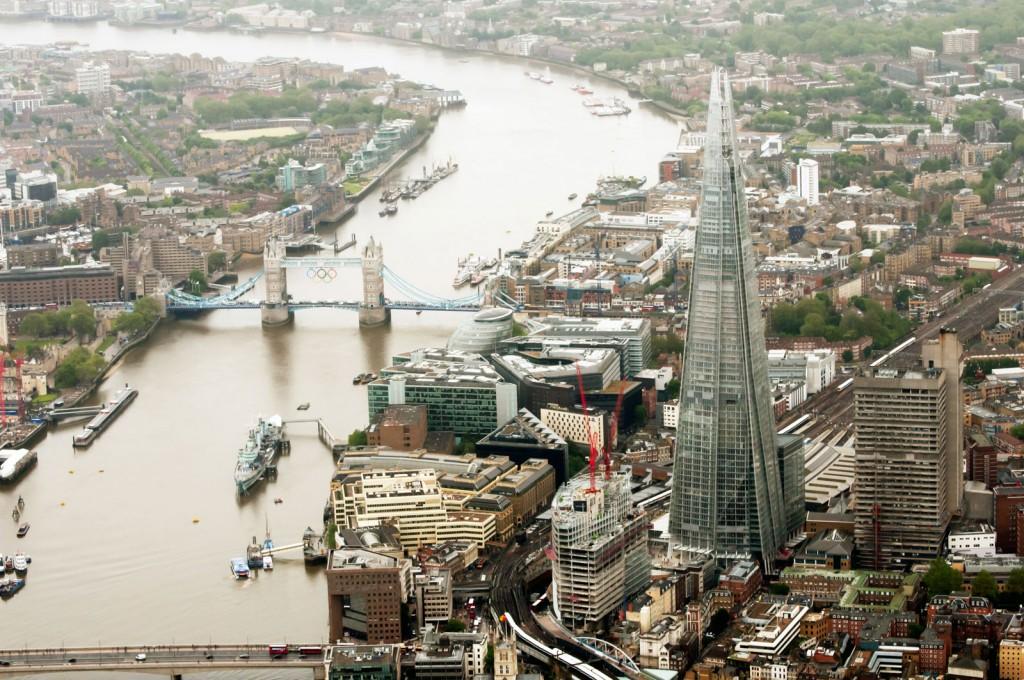 The Shard London Renzo Piano 002