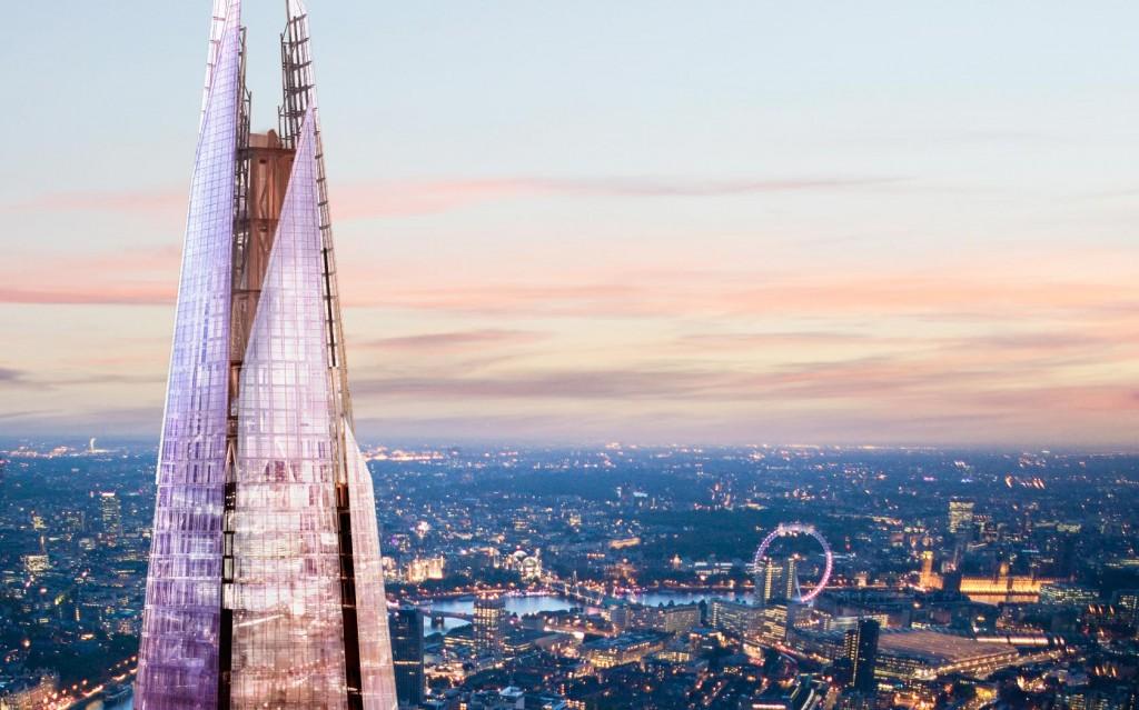 The Shard London Renzo Piano 012
