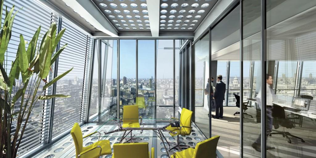 The Shard London Renzo Piano 014