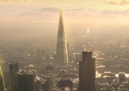 The Shard London / Renzo Piano