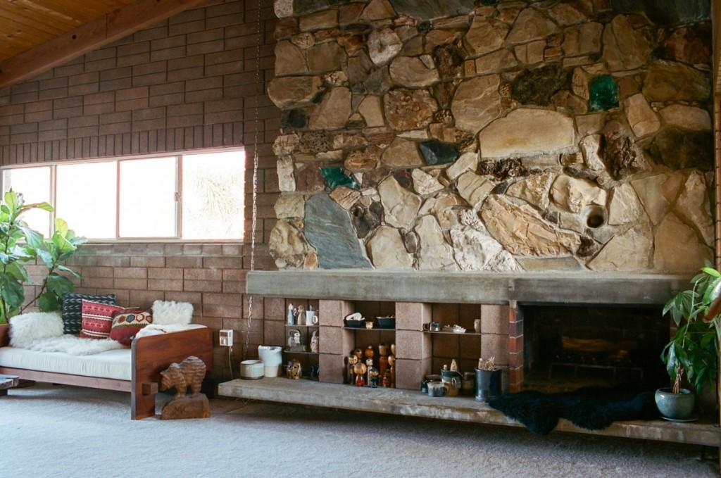 Tracy Wilkinson LA Home 002