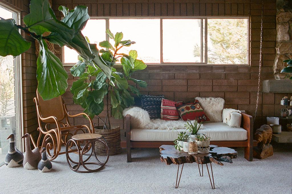 Tracy Wilkinson LA Home 004
