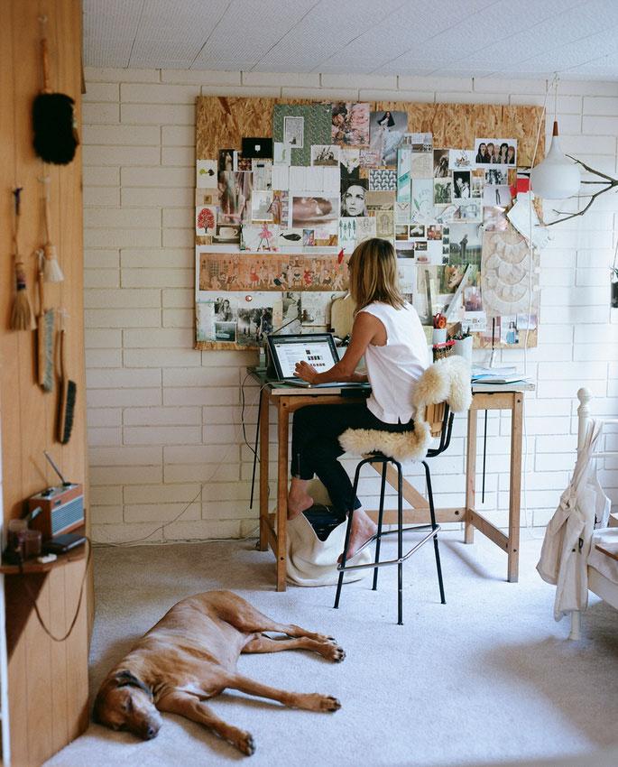 Tracy Wilkinson LA Home 014