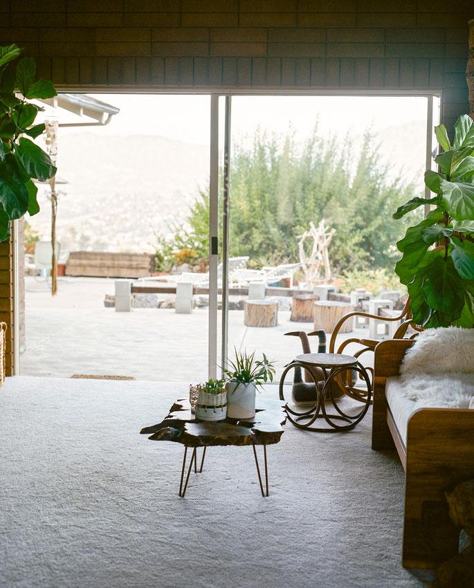 Tracy Wilkinson LA Home 015