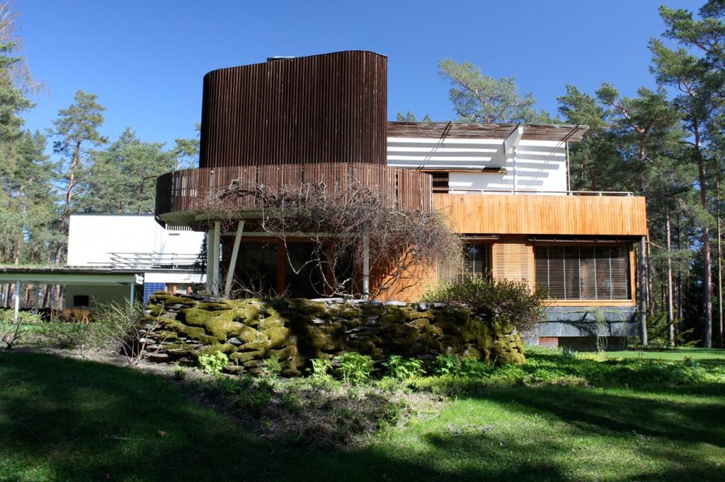 Villa Mairea by Alvar Aalto 003