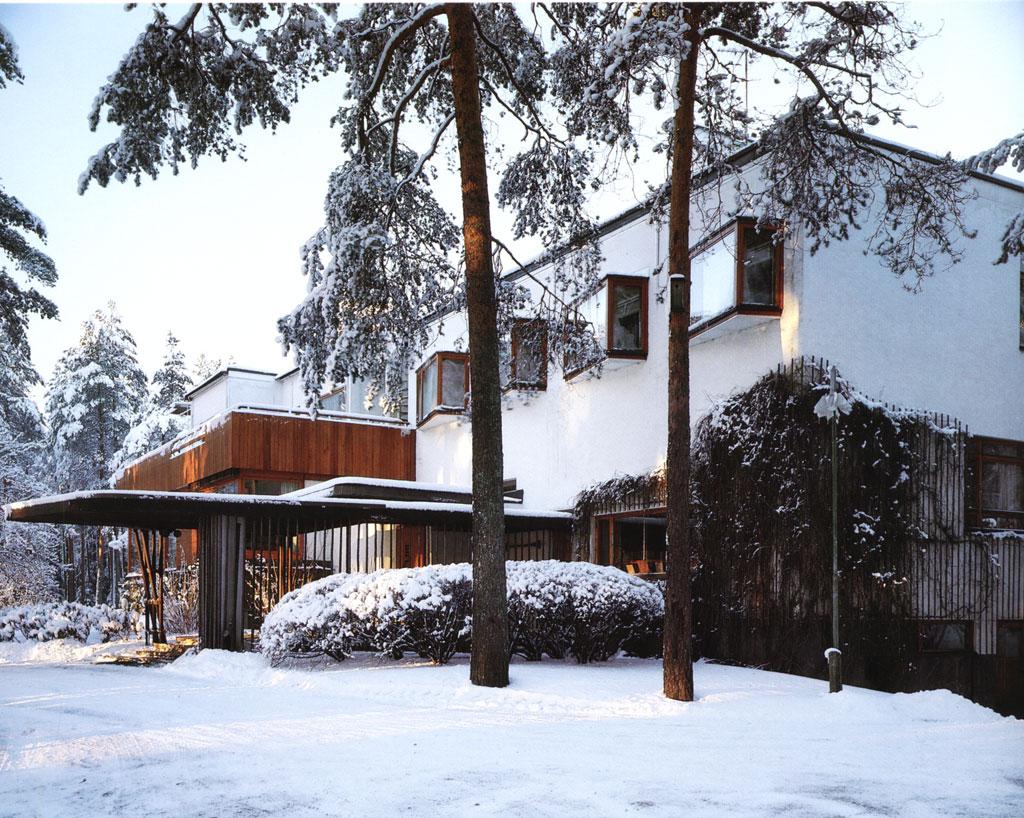 Villa Mairea by Alvar Aalto 012