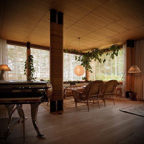 Villa Mairea by Alvar Aalto 025