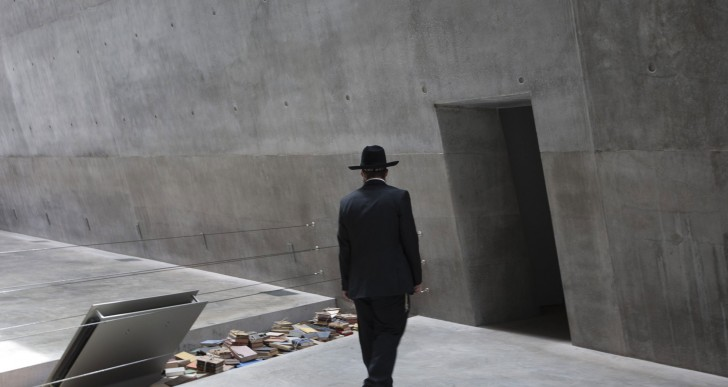 Yad Vashem Holocaust History Museum / Moshe Safdie