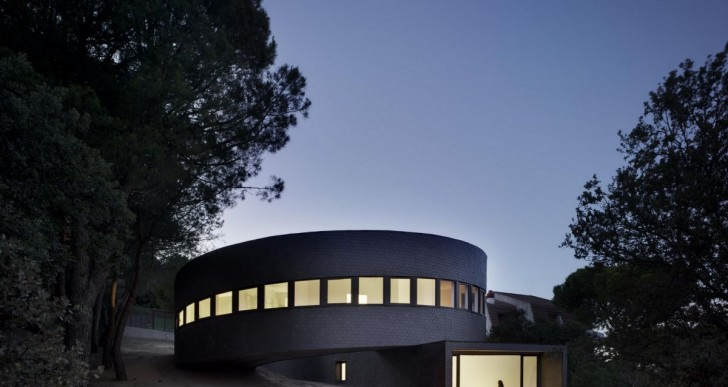 360° House / Subarquitectura