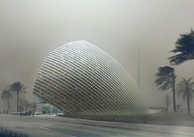 ARPT Headquarters / Mario Cucinella Architects