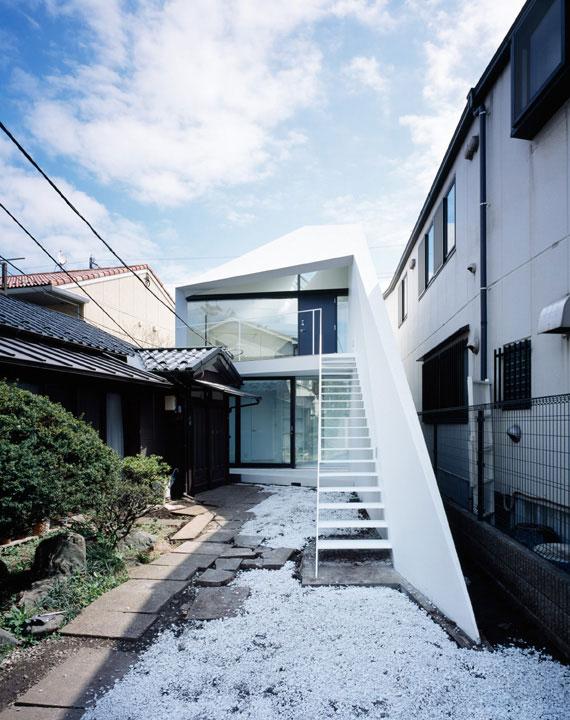 Arrow Soho House Japan by Apollo Architects & Associates 003