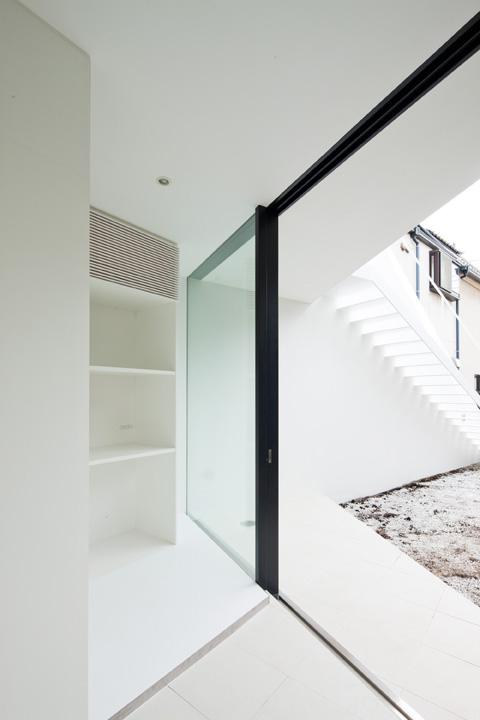 Arrow Soho House Japan by Apollo Architects & Associates 013