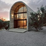 Art Warehouse in Boeotia by A31 Architecture 002