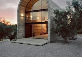 Art Warehouse / A31 Architecture