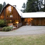 Barn Conversions Whidbey Island by Shed 006