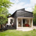 Cloudy House Copenhagen by LASC Studio 001