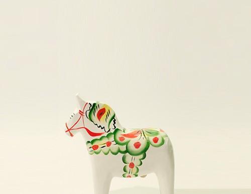 Dala Horse / Nils Olsson