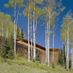 Farrar residence Utah by Bohlin Cywinski Jackson 017
