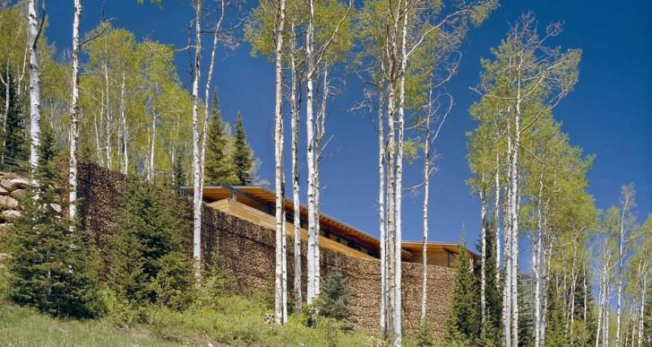 Farrar residence / Bohlin Cywinski Jackson