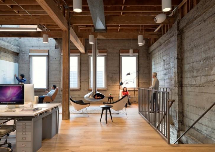 Giant Pixel Headquarters / Studio O+A