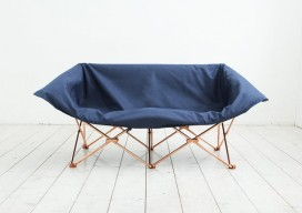 KAMP Sofa / KamKam