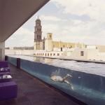 La Purificadora Hotel Puebla  Legorreta + Legorreta and Serrano Monjaraz Arquitectos 005
