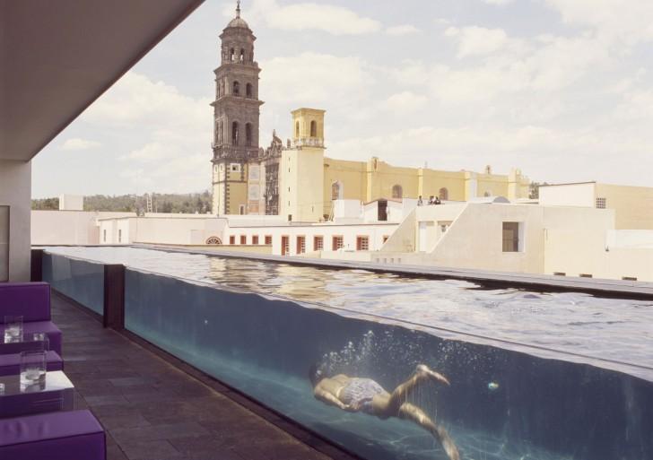 La Purificadora Puebla / Legorreta + Legorreta, SMA